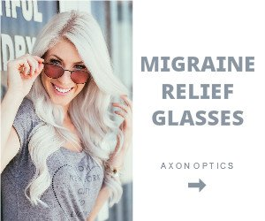 Best Reasons to Shop Migraine Glasses & Light Sensitivity Sunglasses from Axon Optics