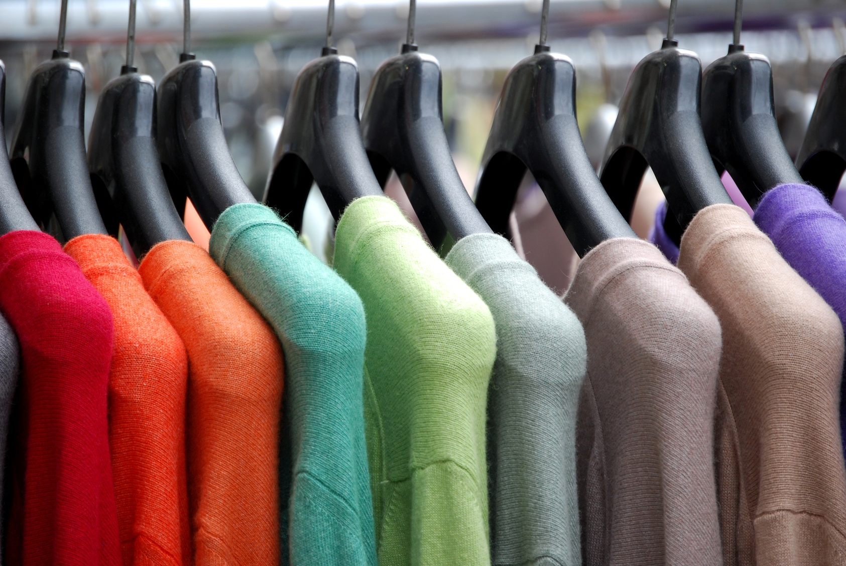 Cashmere Sweaters and Hoodies by Ralph Lauren