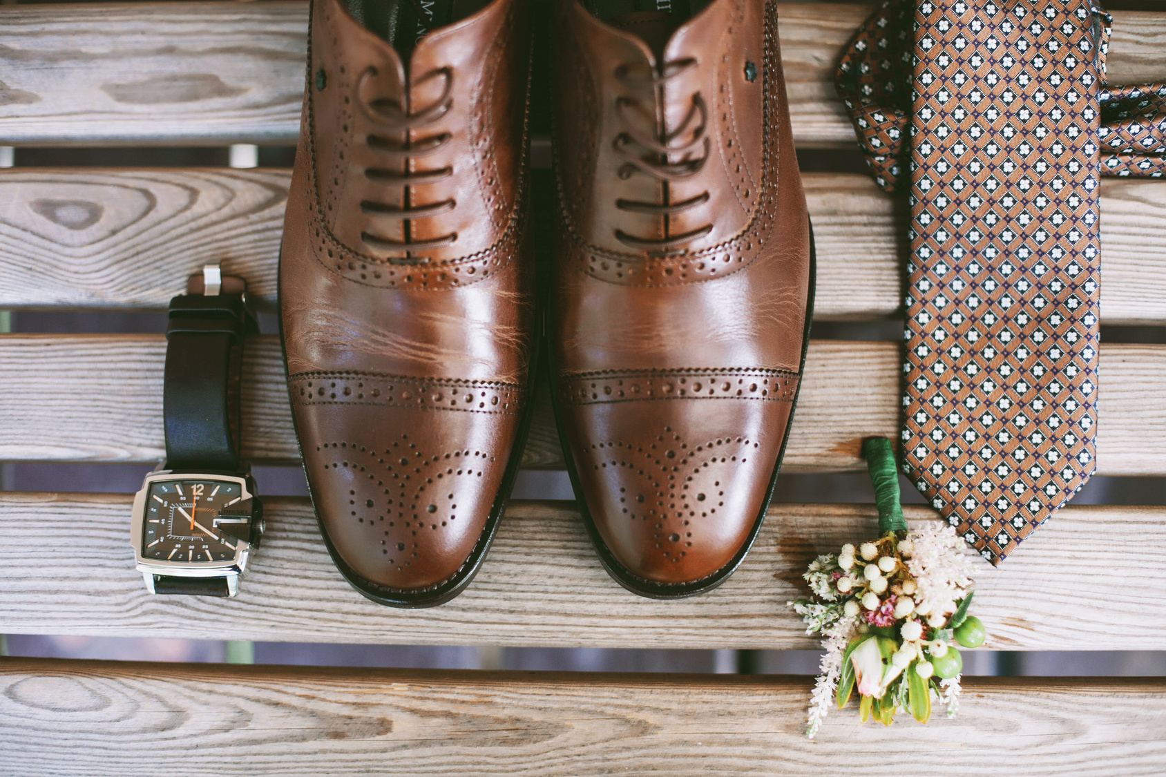 How to Buy Comfortable Wedding Shoes
