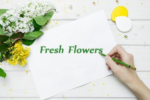 Flowers Subscription Box or Service