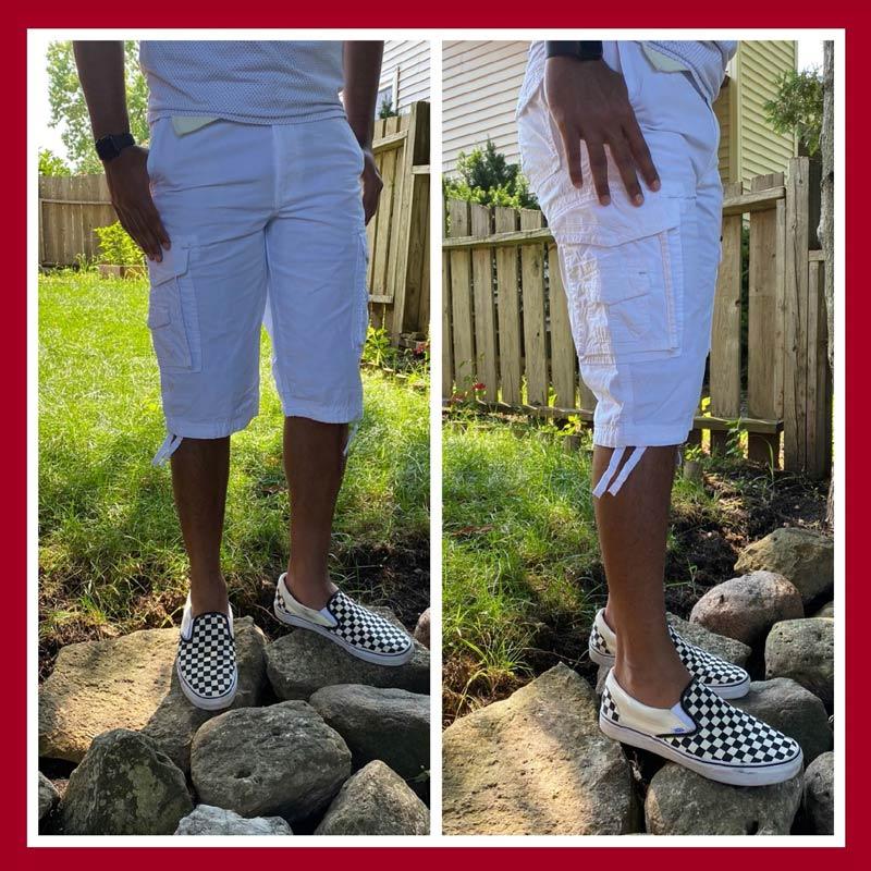 Unionbay Men's Cargo shorts