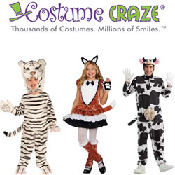 Up To 30% Off Animal Costumes