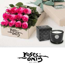 $10 Off Order $100 @ Roses Only