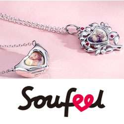 Upto 75% Off Mother's Day @ Soufeel