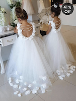 Tbdress Wedding Dress