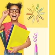 Lowest Prices on School supplies From 35¢