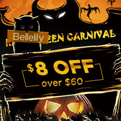 Halloween Carnival $8 OFF
