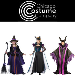 Up To 50% Off Witch Costumes