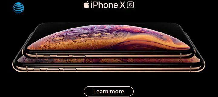 The new iPhone is coming soon