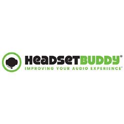 Headset Buddy