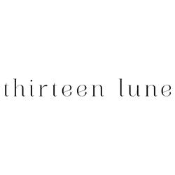 Thirteen Lune