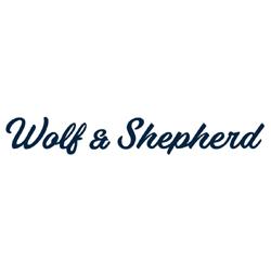 Wolf & Shepherd