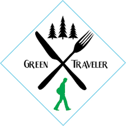 My Green Traveler