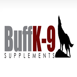 BuffK-9 Dog Supplements