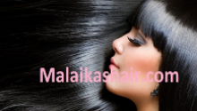 Malaikashair