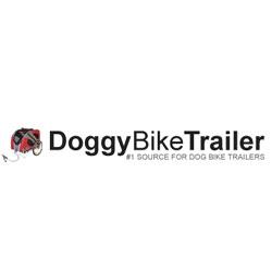 Doggy Bike Trailer