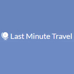 Last Minute Travel