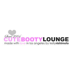 Cute Booty Lounge