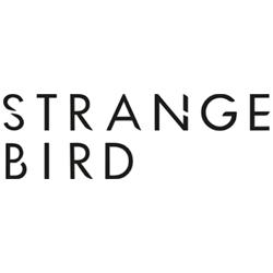 Strange Bird Beauty