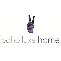 Boho Luxe Home